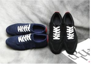 Hot Sales High Quality Casual Shoes (CAS-001/002) pictures & photos