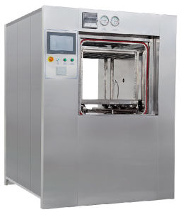 PS Series Pure Steam Sterilizer pictures & photos