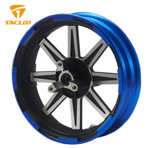12 Inch Scooter Wheel Aluminum Alloy Rim