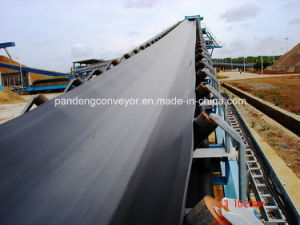 High Tension Steel Cord Conveyor Belt