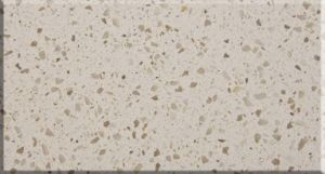China Manufacture Artificial Quartz Stone for Kitchen Countertop & Vanity Top_Owy507