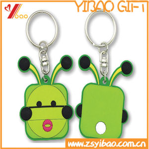 Custom PVC Keychain for Promotional Gift pictures & photos