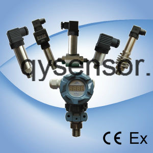 Water Pump Pressure Transducer, 4-20mA, 6bar, 10bar, G1/4 (QP-83A) pictures & photos