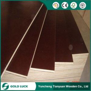 4feet X 8feet X 18mm Brown Film Poplar Plywood pictures & photos