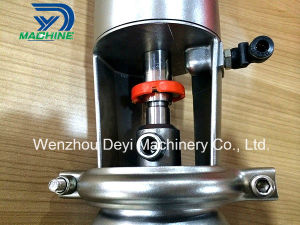 25.4mm China Pneumatic Diverter Valve pictures & photos