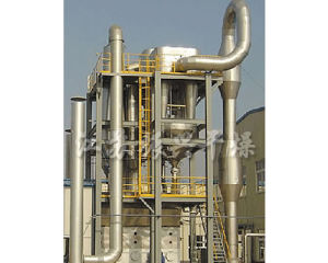 High Quality Airflow Dryer for Powder Materials