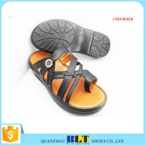 Factory New Big Foot Slippers for Men pictures & photos