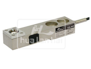 Shear Beam Load Cell (CZL809) pictures & photos