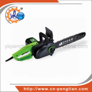 High Quality 2.2kw Ec5016 Electric Chainsaw with Quality Warranty pictures & photos