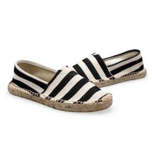 New Fashion Canvas Shoe Men and Women Espadrilles Shoes pictures & photos