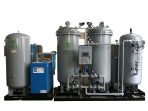 New Product of Nitrogen Generator with 99.99% Purity pictures & photos