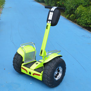 off Road Two Wheel Self Balancing Scooter with CE pictures & photos