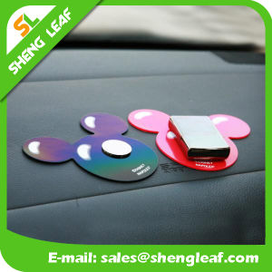 Mouse Shape Lovely Anti Slip Pad for Car (SLF-AP022) pictures & photos