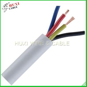 Copper CCA Tin CCA CCS Tin Copper Conductor High End Electrical Cable Wires From Haiyan Huxi