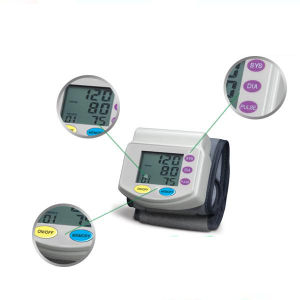 Pediatric Digital Blood Pressure Monitor/Blood Pressure Monitor