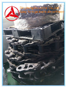 Track Chain for Sany Excavator Parts From Chinese Supplier pictures & photos