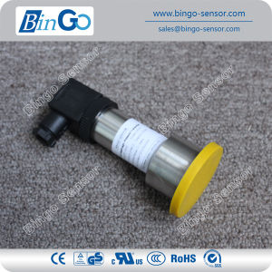 Flush-Diaphragm Pressure Transmitter for Viscous Fluid pictures & photos