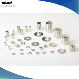 Various Special Shape Strong Permanent Neodymium Iron Boron Magnets for Sale pictures & photos