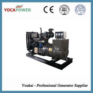 50kw Diesel Generator Set with Ricardo Diesel Engine pictures & photos