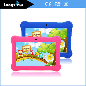"Kids APP Preinstalled 7"" Quad Core 8GB Kids Tablet PC pictures & photos"