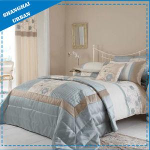 4 PCS Satin Bedding Comforter (set) pictures & photos