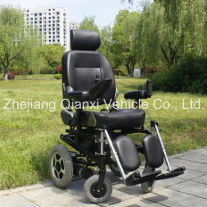 Cheap Electric Wheelchair for Disabled Xgf-104fl pictures & photos