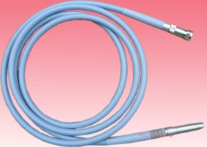 Medical Fiber Optic Cable Endoscopes Optical Cable Light Conduction Storz Wolf Olympus pictures & photos