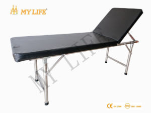 Stainless Steel Hospital Examination Couch (TD01070-B)