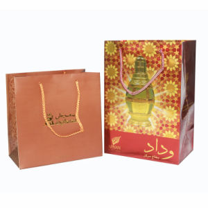 Rigid Folded Shopping Bag pictures & photos