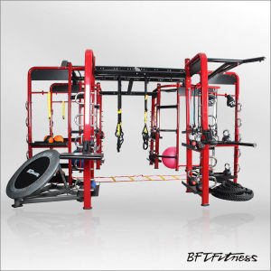 Fitness Multigym Equipment for Sale (BFT-3601) pictures & photos