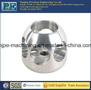 OEM Stainless Steel Connector CNC Machining pictures & photos