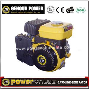 Factory Produce 2.5HP 54mm Bore Gasoline Engine with Reliable Quality pictures & photos