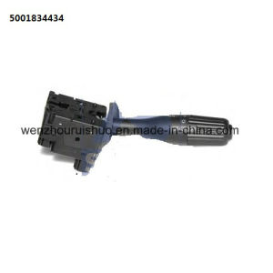 5001834434 Combination Switch for Renault pictures & photos