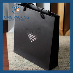 Diamand High Quality Jewelry Bag (CMG-PJB-084) pictures & photos