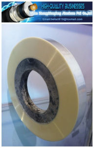 Polyester Mylar Tape for Jelly Filled Telephone Cable pictures & photos