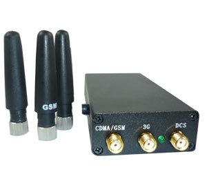 Portable GSM CDMA 3G Cellphone Signal Blocker Jammer pictures & photos