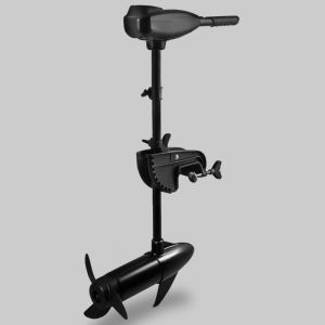 Durable 86lbs Electric Trolling Motor for Fresh Water and Salt Water pictures & photos