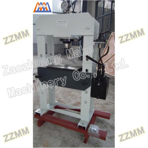 H-Frame Hydraulic Hand Pump Press Machine (HP-30S) pictures & photos