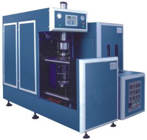 Semi Automatic 5 Gallon Bottle Blow Molding Machine pictures & photos