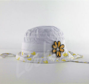 Fashion Fishing Bucket Sun Hats for Lady pictures & photos