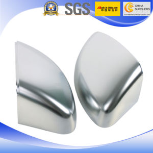 "High Quality S3 2013-2014"" Silver Side Mirror Housing pictures & photos"