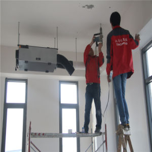 High Heat Efficiency Air Conditioning Ventilation System for Residential (THB350) pictures & photos