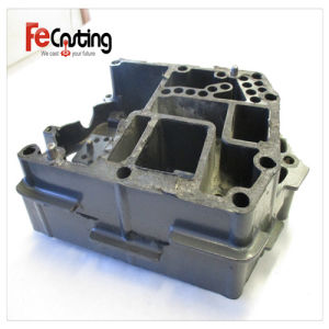 Custom Manufacturing Lost Wax Casting Investment Casting Iron Castings for Metal Parts pictures & photos