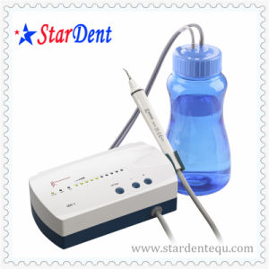 Dental Woodpecker Uds-L with Bottle Ultrasonic Scaler Surgical Hospital Medical Lab Equipment pictures & photos
