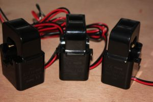 Open Current Transformer with 200A/5A (three phase) pictures & photos