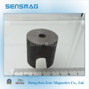 Permanent AlNiCo Horseshoe Magnet for Motor pictures & photos