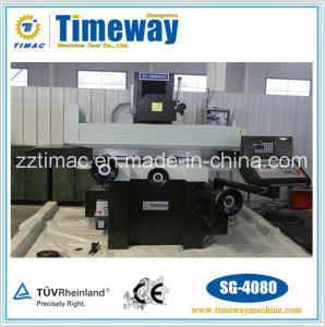 Saddle Moving Surface Grinding Machine, Surface Grinder pictures & photos