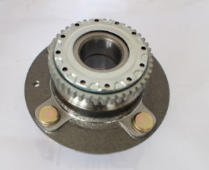 Wheel Hub with ABS for 52710-2D100 pictures & photos