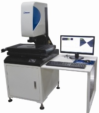 Portable Video Measuring Machine Series pictures & photos