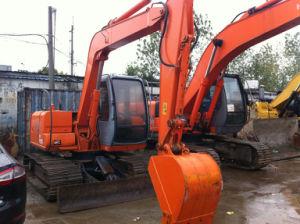 Used Hitachi Ex60-5 Excavator, Used Ex60-5 Hitachi Excavator